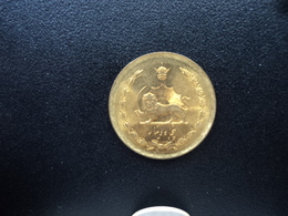 IRAN : 50 DINARS   2537 (1978)  KM 1156a     Non Circulé - Iran