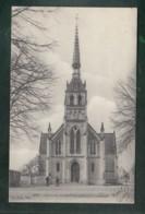 CPA (86) Dangé - Eglise - Dange Saint Romain