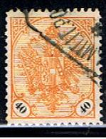 BOS 53 // Y&T 27 // 1901-07 - Bosnia Herzegovina