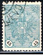 BOS 54 // Y&T 28 // 1901-07 - Bosnia Herzegovina