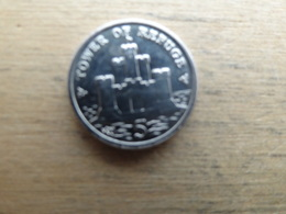 Ile De Man  5  Pence  2013 Aa  Km 1255 - Monnaies Régionales