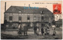 28 ORMOY - Ferme De La Lambourdie - Frankrijk