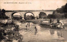798-2019     MONTPELLIER   BAIGNEURS SUR LE LEZ - Montpellier