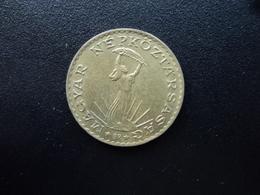 HONGRIE : 10 FORINT  1983 BP    KM 636     SUP - Hongrie