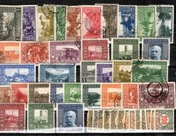 Bosnie-Herzégovine Petite Collection Neufs Et Oblitérés 1906/1910. Bonnes Valeurs. B/TB. A Saisir! - Bosnie-Herzegovine