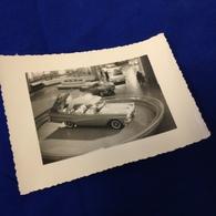 AUSSTELLUNGS-KARROSSEN - FORD FAIRLANE 1958 - FORD THUNDERBIRD - Automobiles