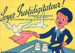 Soyez Prestidigitateur - Expériences Inédites - 1 Er Album - Livres, BD, Revues