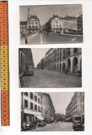 45 ORLEANS  RUE BANNIER  RUE ROYALE LENORMAND // PONT GEORGES V RUE ROYALE LES MERVEILLES DU VAL DE LOIRE VALOIRE 4.023 - Orleans
