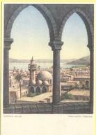 ITALIA - ITALY - ITALIE - Tiberiade - Terra Santa, Paesaggio, Dandolo Bellini - Not Used - Cartoline