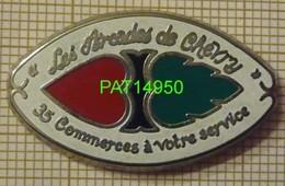 LES ARCADES DE CHEVRY à GIF Sur YVETTE Dpt 91 ESSONNE En Version ZAMAC Bord Metallisé - Cities