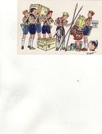 Scoutisme - Scoutisme