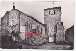 85 - Mouchamps  L'église  (voir Scan) - France