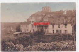 85 - Mouchamps Dominant La Vallée Du Lay  (voir Scan) - France