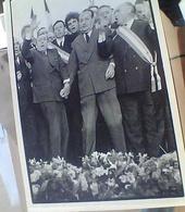 MANIFESTATION GAULISTE - 30 MAI 68 - De Gaulle's Party Protest May 30th 68 - CARON G. GAMMA N1980 HA7478 - Manifestazioni