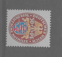 Empire, 1926 - Blason - Mi: 401 - Y Et T: 393 ** (M. N. H.) - Superbe - Neufs