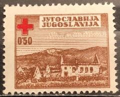 Yugoslavia ,1947, Mi: ZZ 5  (MNH) - Nuovi