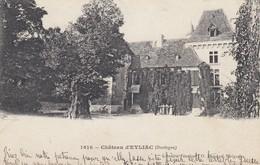 24 - Eyliac - Le Château - Environs De Bassiliac - France