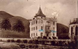 ESPAGNE  SAN SEBASTIAN  Villa San José   ..... Carte Photo Format 8,5 Cm X 13 Cm - Guipúzcoa (San Sebastián)