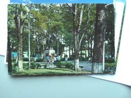 Venezuela Barcelona Plaza Bolivar Bolivar Square - Venezuela