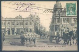 Western Australia CLIFFST FREMANTLE Agents Office Ou Right - Australia