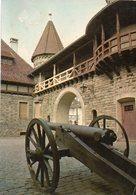 FORBACH - Le Schlossberg - Forbach