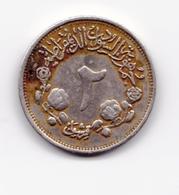 Sudan,2 Qurish 1975-1395 - Soudan