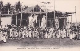 CEYLAN -- BATTICALOA --  PASSION - Sri Lanka (Ceylon)