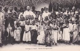 TRINCOMALIE  --  CHILDREN - Sri Lanka (Ceylon)