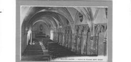 Chalon Sur Saône.Cloître St Vincent(XIV Siècle) - Chalon Sur Saone