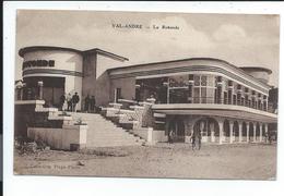 Val André La Rotonde - France