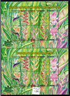 1999 - MALESIA - Catg.. Mi. 821/830 - NH - (UP.207.19) - Malesia (1964-...)