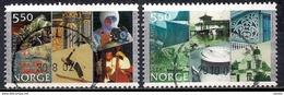 Norway 2002 - Tourism - Noruega
