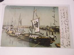Cartolina Corpo Spedizione Italiano In Cina Rarità - 1900-44 Victor Emmanuel III
