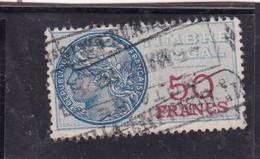 T.F.S.U N°45 - Fiscaux