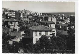 CARD BORDIGHERA  PANORAMA   FG-V-2-0882-28564 - Imperia