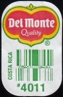Fruits & Vegetables -  Del Monte, Costa Rica (FL4011-13) - Fruits & Vegetables