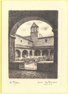 ITALIA - ITALY - ITALIE - Assisi - San Damiano 1940, Di  Dandolo Bellini - Not Used - Cartoline