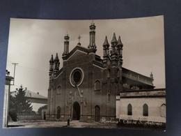 Cartolina Di Mortara - Italie