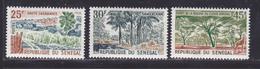 SENEGAL N°  247 à 249 ** MNH Neufs Sans Charnière, TB (D8353) Sites -1965 - Senegal (1960-...)