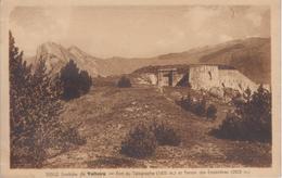 CPA Environs De Valloire - Fort Du Télégraphe Et Perron Des Encombres - Frankreich