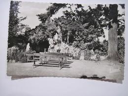 CPSM 35 N. D. De LOURDES La ROUGERAIE En MARTIGNE-FERCHAUD 1957 T.B.E. - Non Classés
