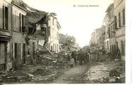 Dpt 82 Montauban Inondations 1930 Faubourg Sapiacou - Francia