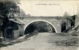 Dpt 82 Montauban Pont Des Consuls No20 Ed Bouis - France