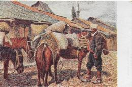AK 0140  Gruss Aus Bosnien Und Hercegovina - Künstlerkarte Ca. Um 1920 - Bosnien-Herzegowina