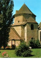 OTTMARSHEIM : Eglise Octogonale Du XIe S. - Ottmarsheim