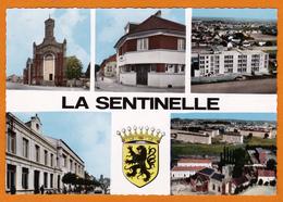 LA SENTINELLE 59 ( MULTIVUES ) - Other Municipalities