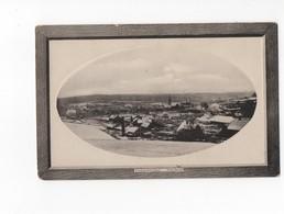 ALLEMAGNE - FRIEDRICHSTHAL (SAAR) TOTAL ANSICHT - PTE CARTE PHOTO N/B - VOYAGEE EN 1918 - Germany