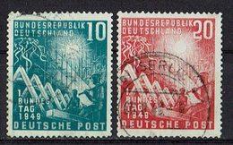 BRD 1949 O - [7] West-Duitsland