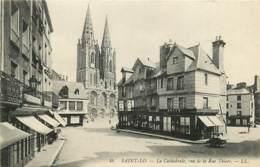 50 , SAINT-LO , * 413 89 - Saint Lo