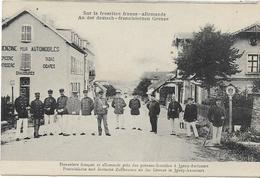 57 LOT 2 B De 6 Belles Cartes De Moselle , état Extra - Cartoline